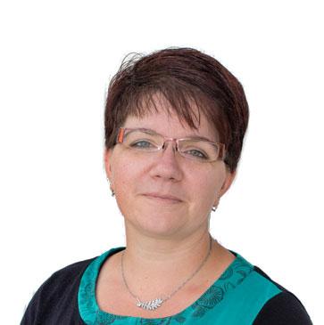 Melanie Kuligga