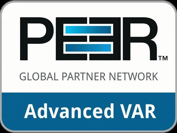 Peersoftware Logo
